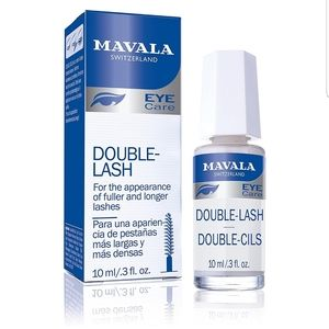 Other - NEW Mavala Double Lash Eyelash Serum